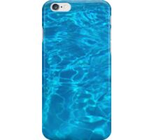 Watery Ways  iPhone Case/Skin