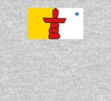Flag of Nunavut  Unisex T-Shirt