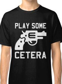 Peter Cetera Classic T-Shirt