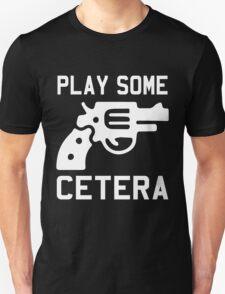 Peter Cetera Unisex T-Shirt