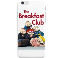 The RugClub iPhone Case/Skin