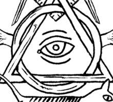 Masonerie Mix Sticker