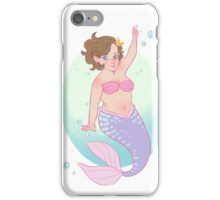 My Merlady iPhone Case/Skin