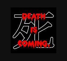 1930s Death is Coming Hype Tee Unisex T-Shirt