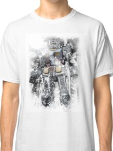 Fully Alive Classic T-Shirt