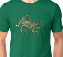 Karma Chameleon Tee Unisex T-Shirt