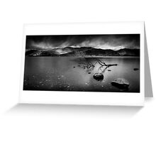 Derwent Water Greeting Card