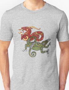 Dragons Tee Unisex T-Shirt