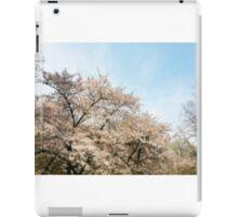8 Bit Pixel Sakura iPad Case/Skin