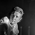 John Lydon, PIL by gailrush