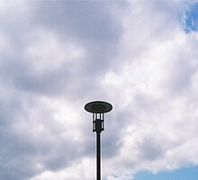The Light Post by LTOM