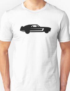 '69 mustang T-Shirt