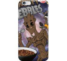 Grooty Pebbles iPhone Case/Skin