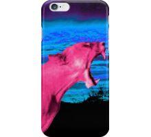 PiXEL TiGer iPhone Case/Skin