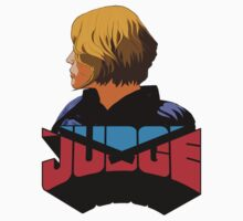Judge Anderson by thetimbrown