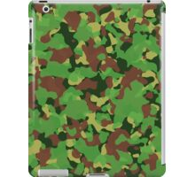 Camouflage Leggings, Totes, Pillows, Duvet Covers, Skins  iPad Case/Skin