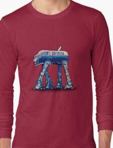 At&T Surf Kombi T-Shirt