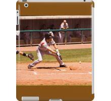 The Bunt iPad Case/Skin
