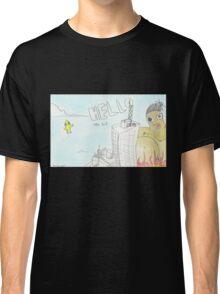 Hello Bird Classic T-Shirt