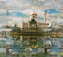 Bandar Seri Begawan by Trishy