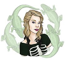 Grav3yardGirl || ScarlettDesigns by ScarlettDesigns