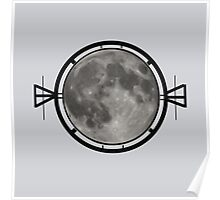 Cursed Moon Poster