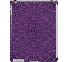 Baroque Style Inspiration iPad Case/Skin