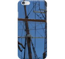 Hang about mate.........! iPhone Case/Skin