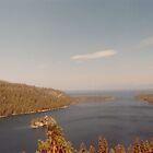 Lake Tahoe by dbronco928