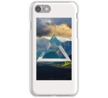 canyon designs iPhone Case/Skin