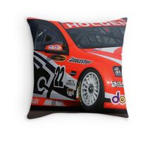 Tod Kelly No22 Throw Pillow