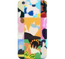 Fairy Tail Zodiac iPhone Case/Skin