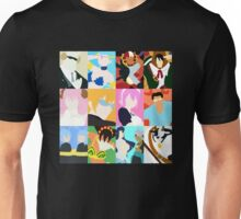 Fairy Tail Zodiac Unisex T-Shirt