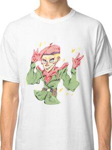 Young Ocelot Classic T-Shirt