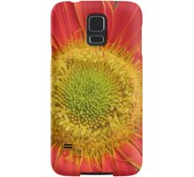 Glorious Gerbera Samsung Galaxy Case/Skin