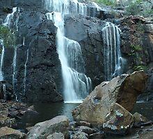 McKenzie Falls by Sprinkla