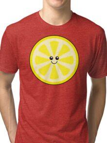 Cute Lemon Tri-blend T-Shirt