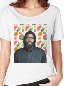 Death Grips Women's Relaxed Fit T-Shirt