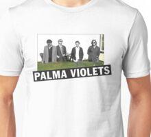 Palma Violets Unisex T-Shirt
