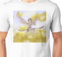 Pit (Kid Icarus) Sketch Unisex T-Shirt