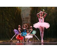 Princesses 1 Photographic Print