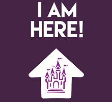 I Am Here Collection - Magic Kingdom Unisex T-Shirt