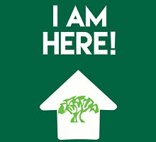 I Am Here Collection - Animal Kingdom Unisex T-Shirt