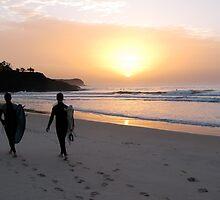 DawnPatrol by kiwiontherun
