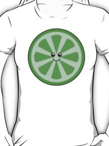 Cute Lime T-Shirt