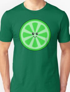 Cute Lime Unisex T-Shirt