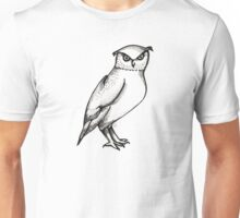The Rest of the Owl Unisex T-Shirt