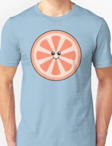 Cute Grapefruit Unisex T-Shirt