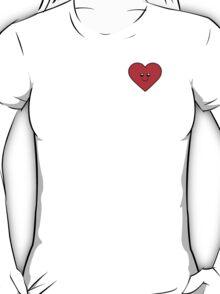 Cute Heart T-Shirt