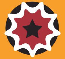 Star 37 by yoso-tattoo